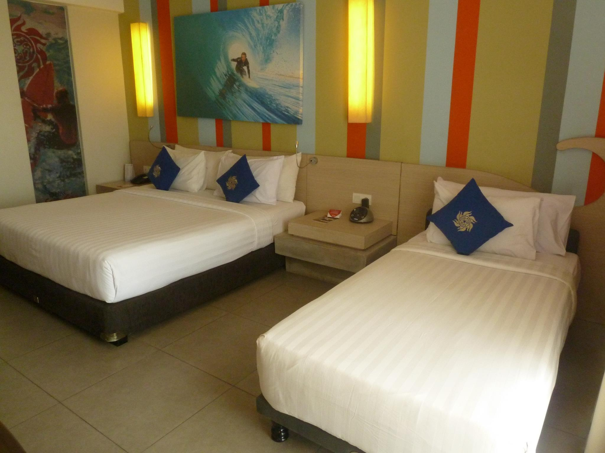 Bliss Surfer Bali By Tritama Hospitality Resort Deals