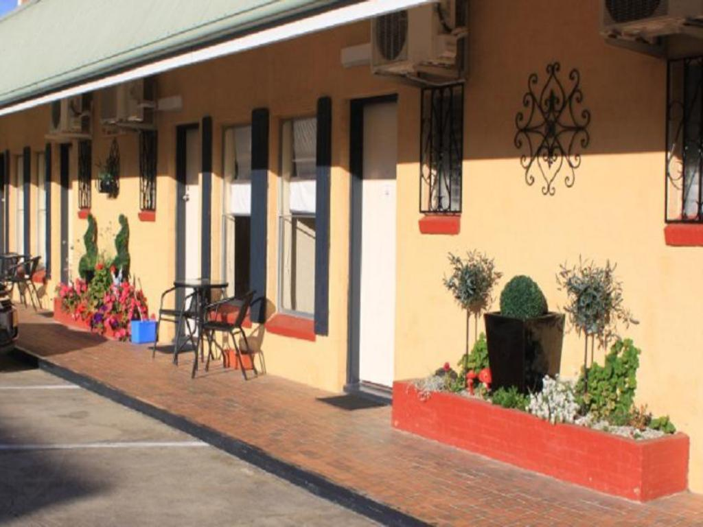 More about Inverell Motel