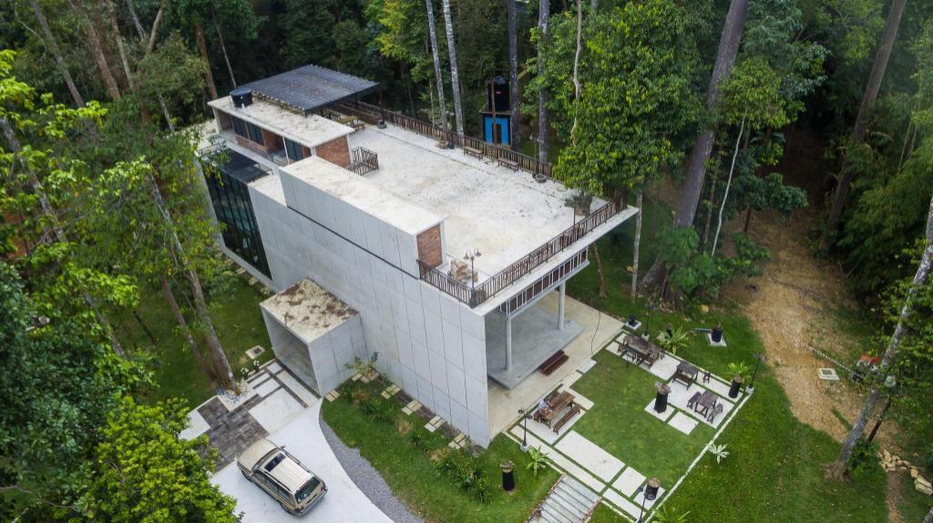Twinkle Villa Janda Baik Entire Villa Bentong Deals Photos Reviews