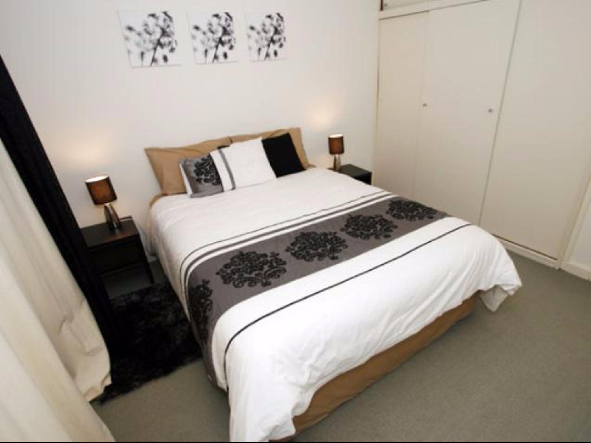 Malibu Apartments Perth Avustralya - agoda.com'dan EN ...