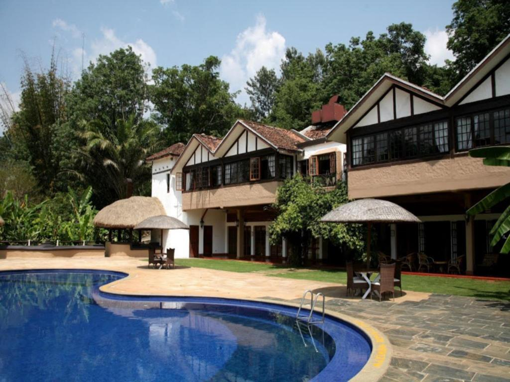 Best price on orange county resorts coorg in coorg reviews Hotels in coorg with swimming pool