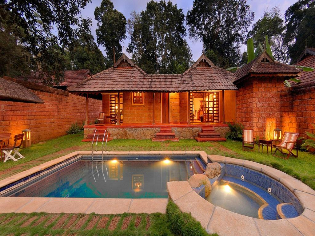 best price on orange county resorts - coorg in coorg + reviews