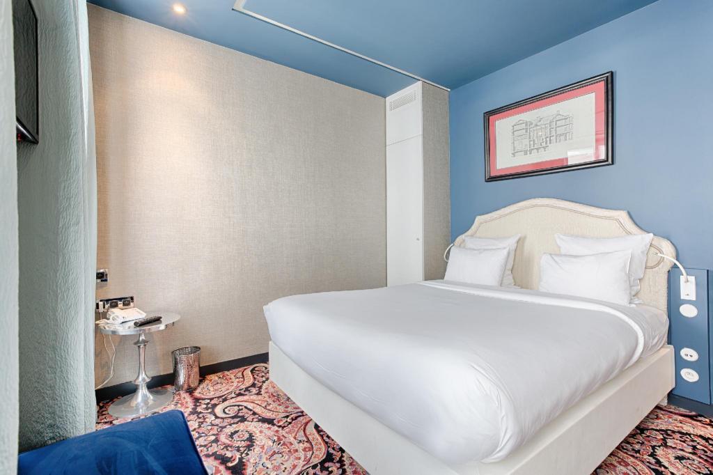 Albert S Hotel Paris 2021 Reviews Pictures Deals