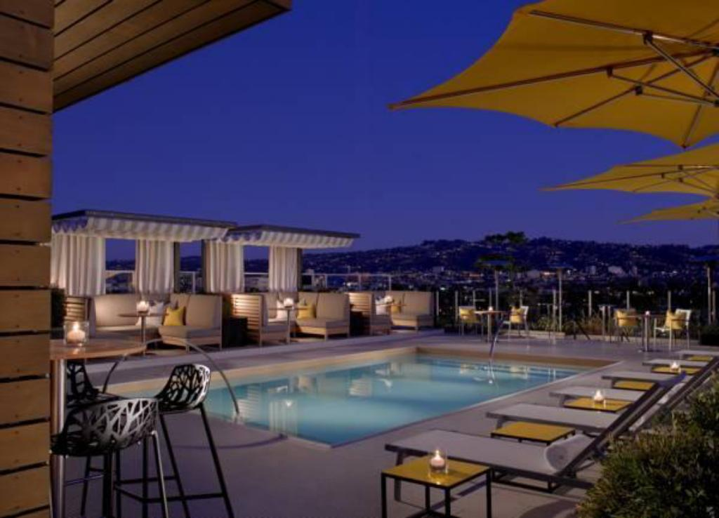 More about Kimpton Hotel Wilshire