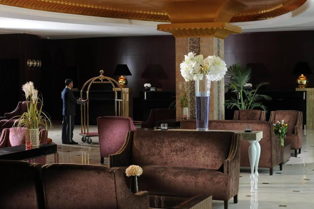 More about Hani Royal Hotel