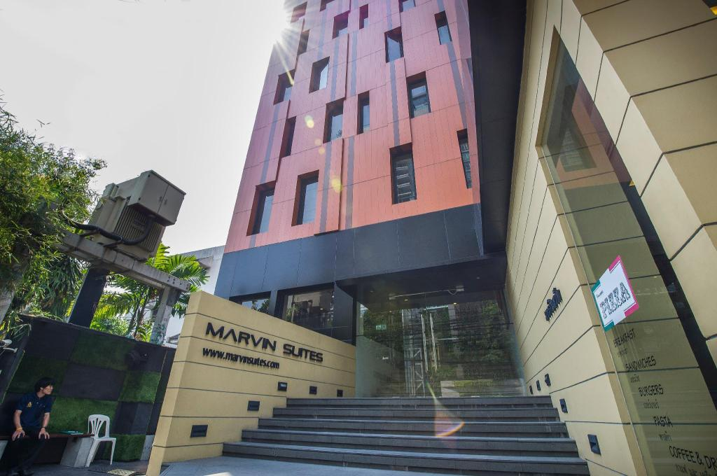 More about Marvin Suites Hotel