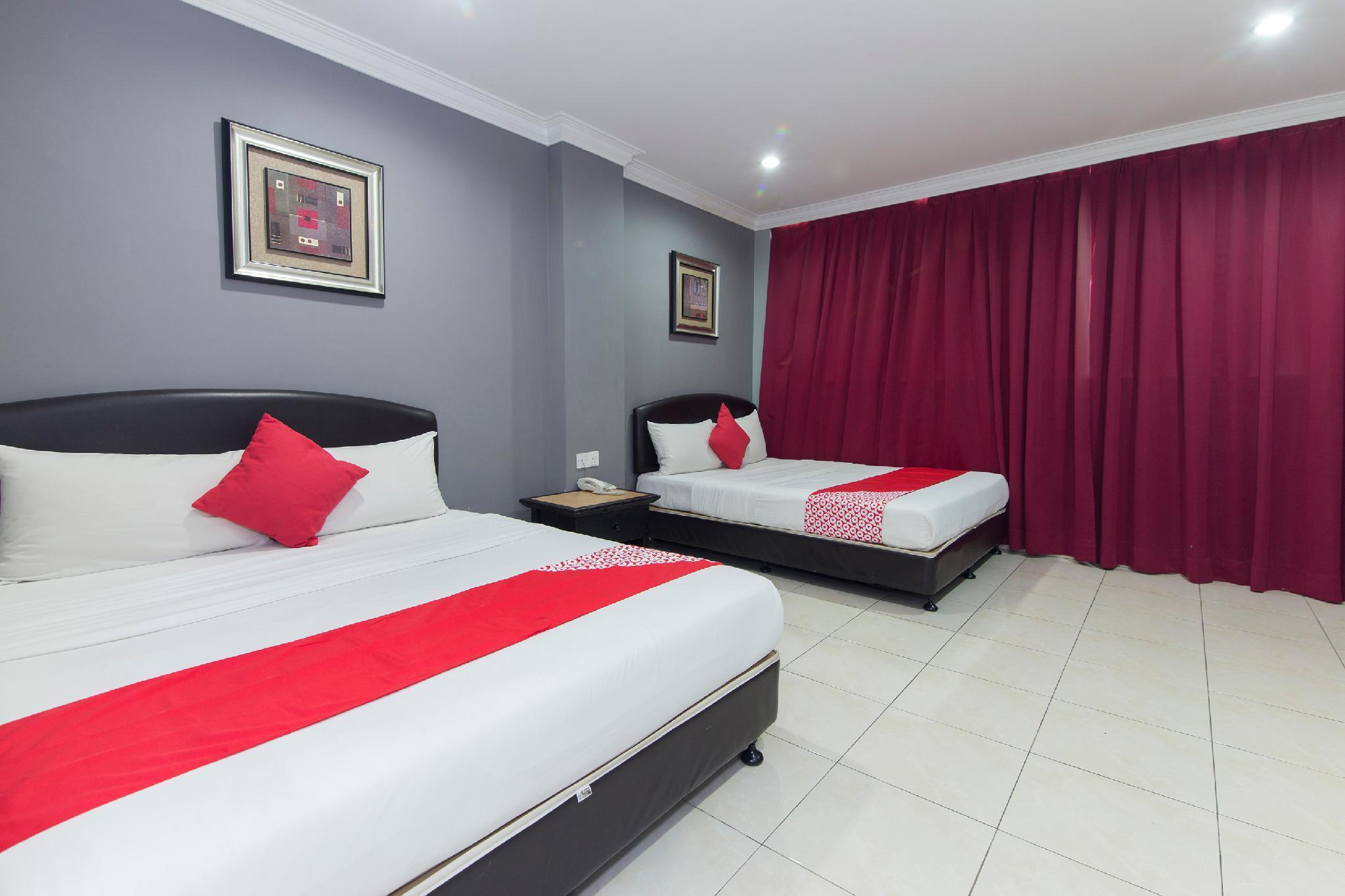 oyo 192 puteri ampang hotel in kuala lumpur room deals photos rh agoda com