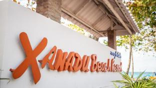 Xanadu Beach Resort Koh Lan
