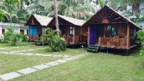 Abba's Glory Land Huts and Rooms - Agonda