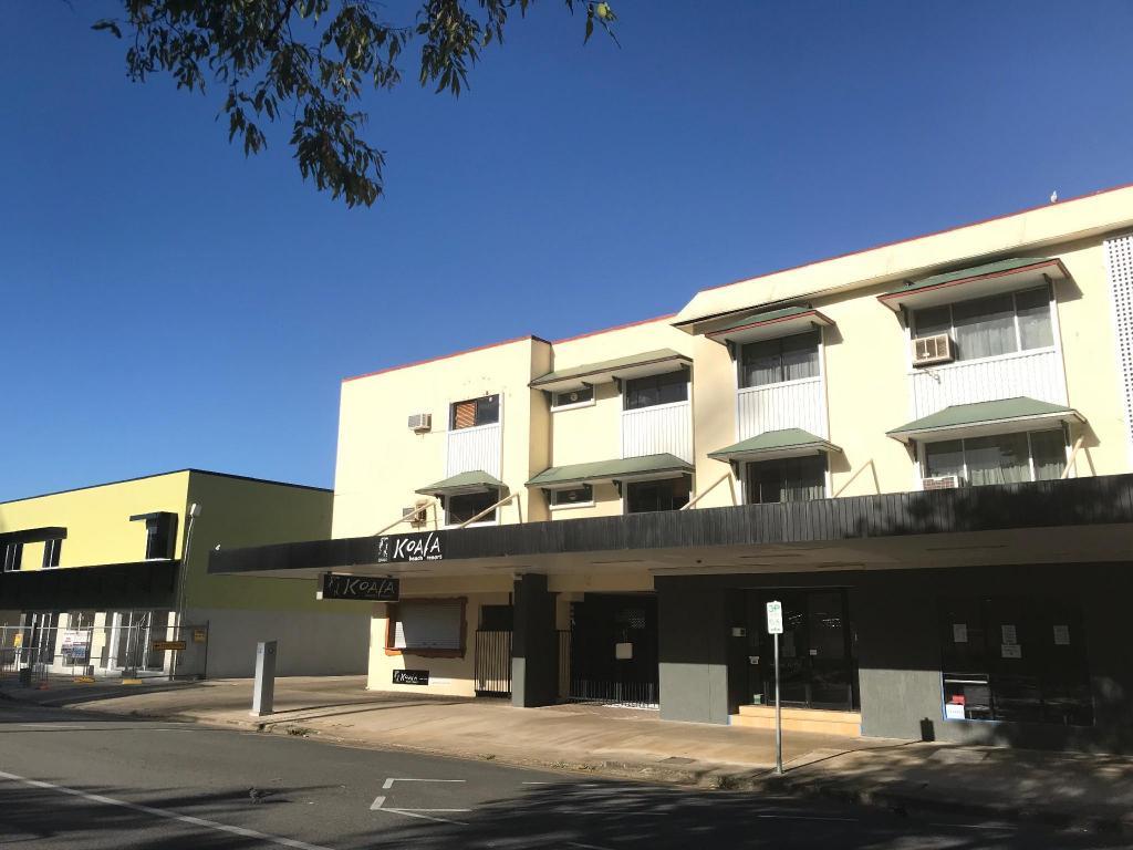 2fe97c7a481d Koala Beach Resort Cairns in Australia - Room Deals
