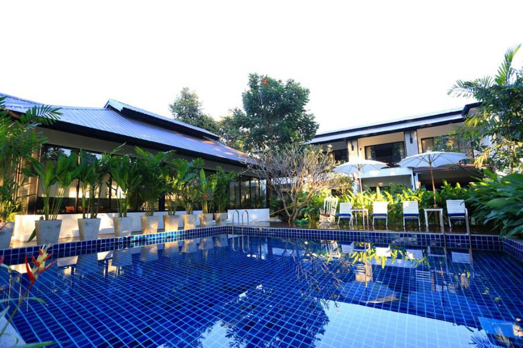 Sannot Riverside Boutique Hotel Chiang Mai