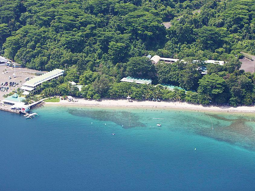 Discounts on Camayan Beach Resort Hotel in Subic Zambales Philippines