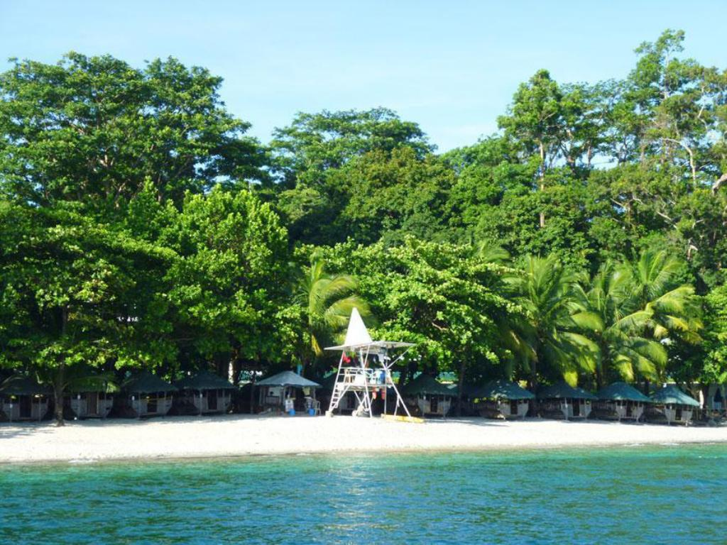 Camayan Beach Resort Reviews