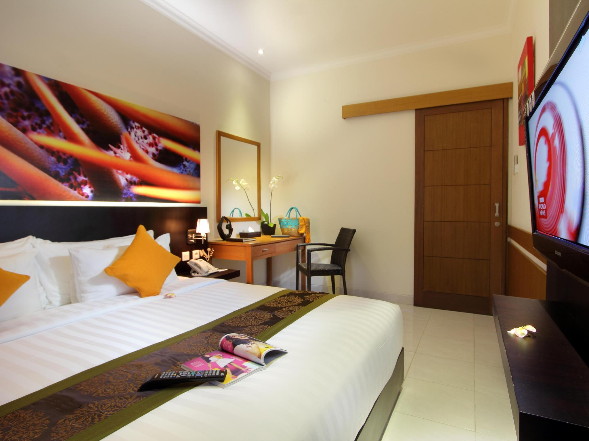 Special Offer Honeymoon Package at One Bedroom Suite