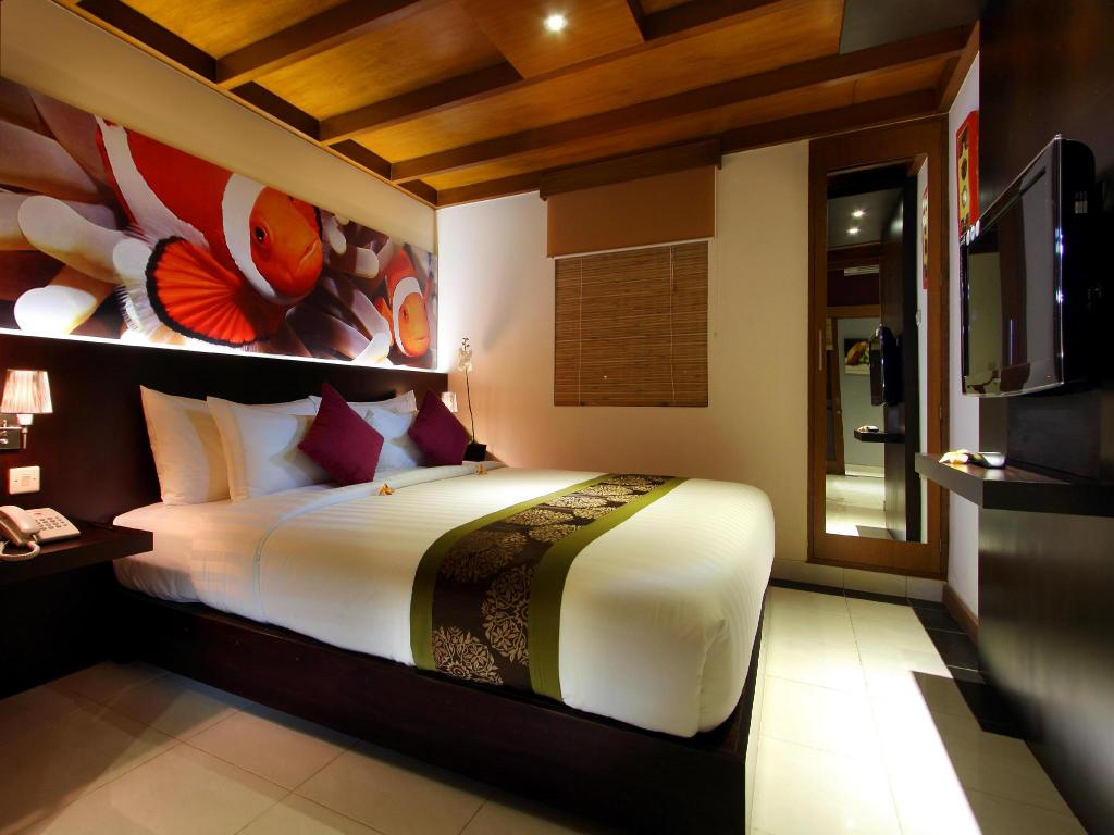 Special Package at Two Bedroom Suite  The Banyumas Villa