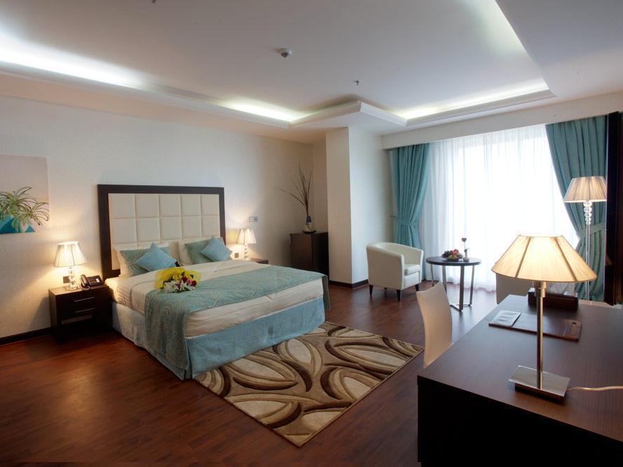 Apartament typu Executive (Executive  Suite)