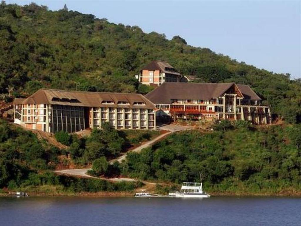 Jozini Tiger Lodge