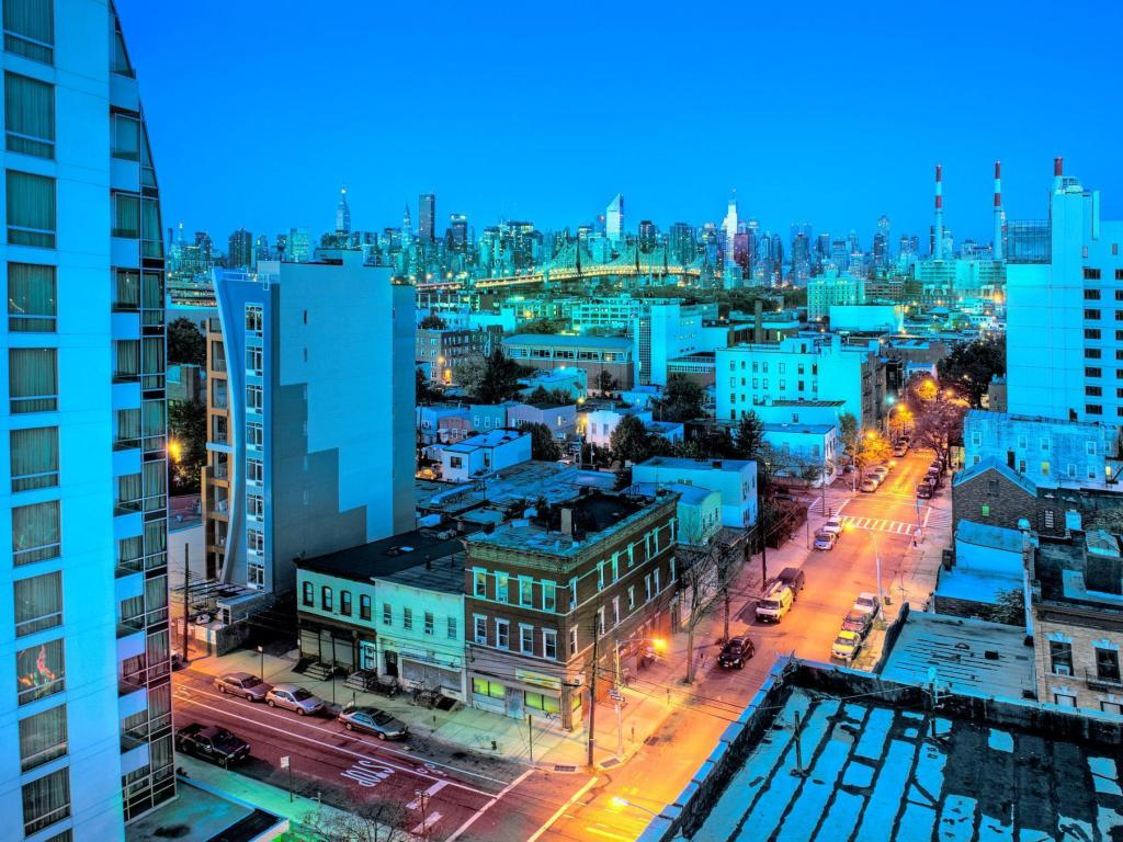 View Hotel Vetiver