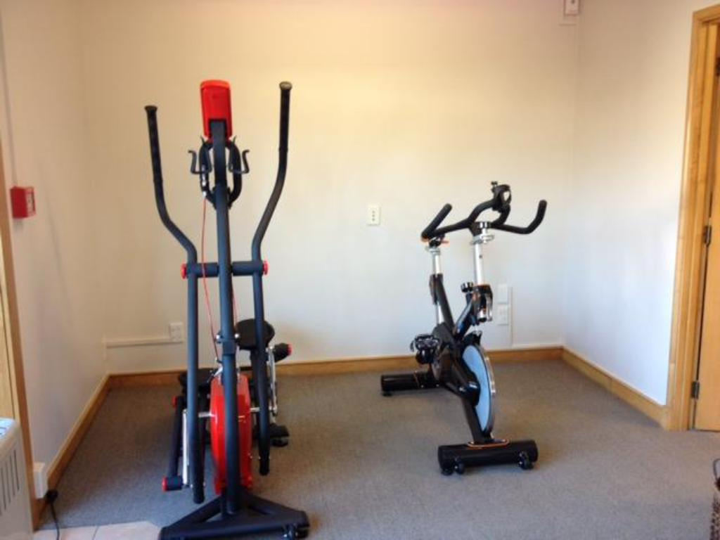 gym Marlborough Vintners Hotel- Heritage Collection