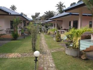 Baan Kuasakul Resort
