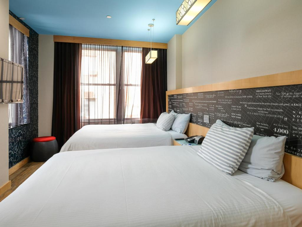 Tryp Double TRYP New York City Times Square South