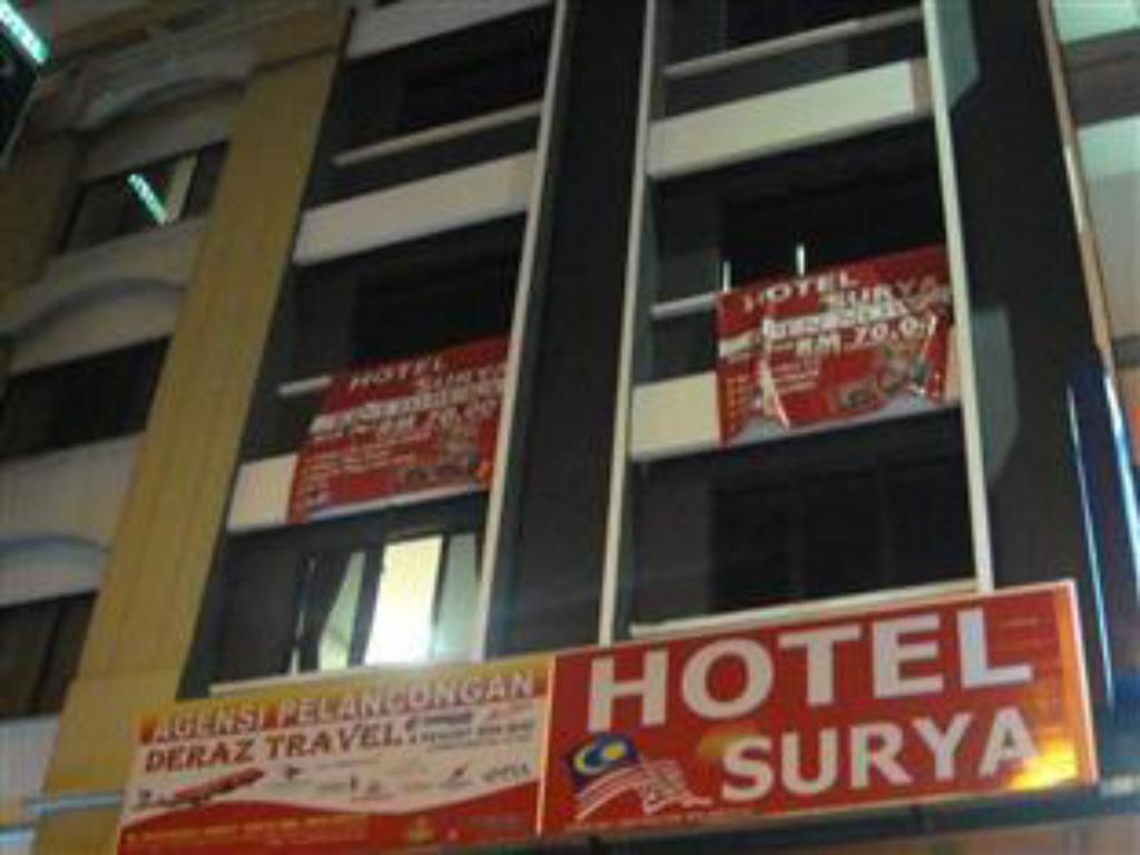 More about Hotel Surya