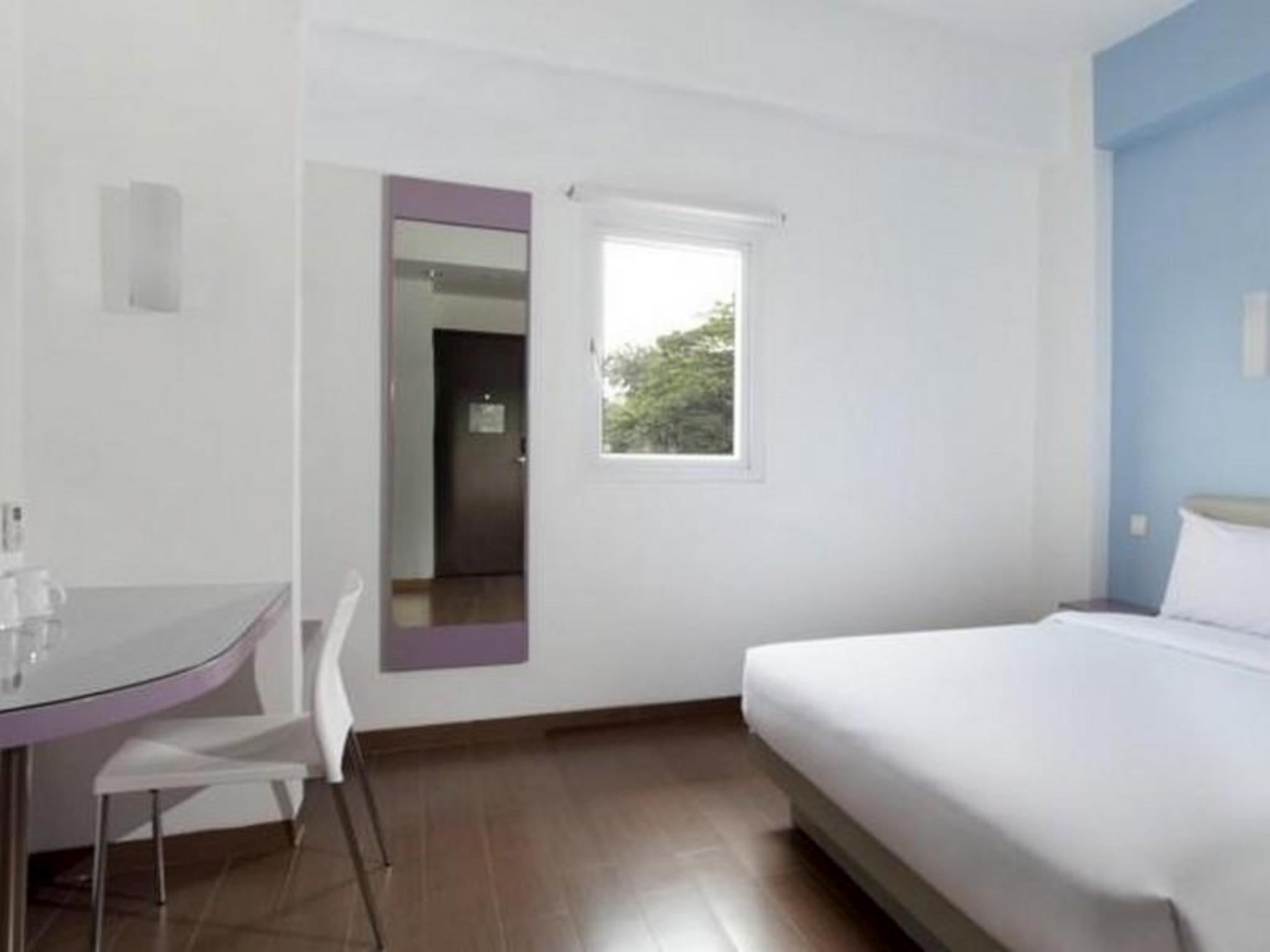 Amaris Hotel Padjajaran - Bogor - room photo 5832294