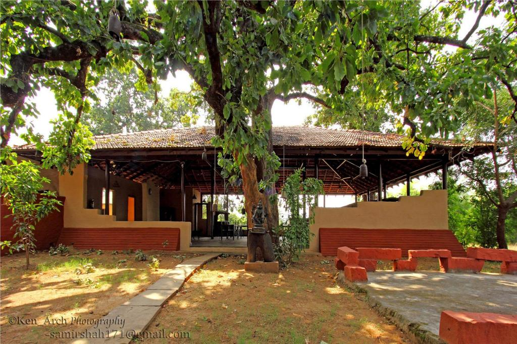 Monsoon Forest Lodge