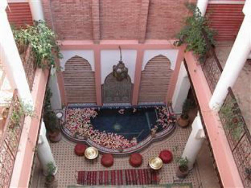 More about Riad Yamsara