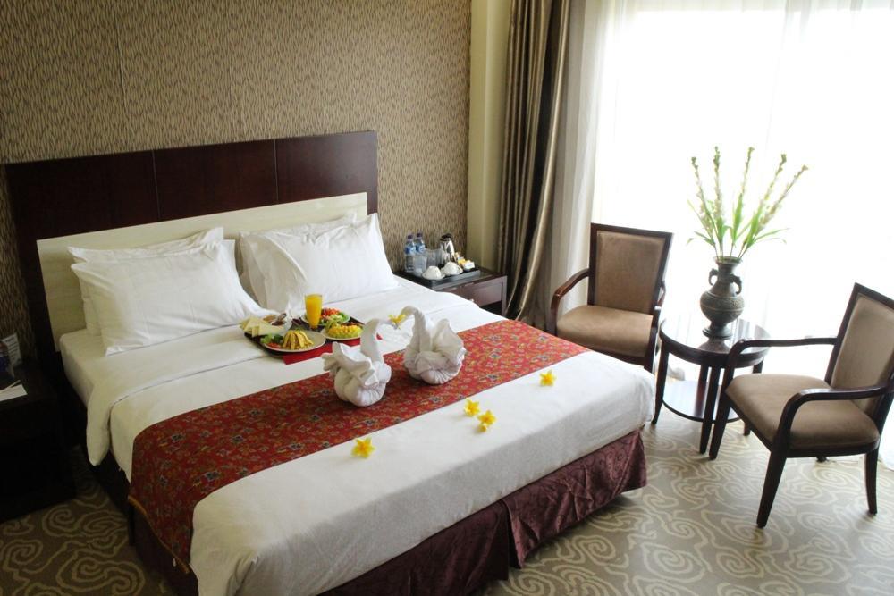 Narita Classic Hotel In Tangerang