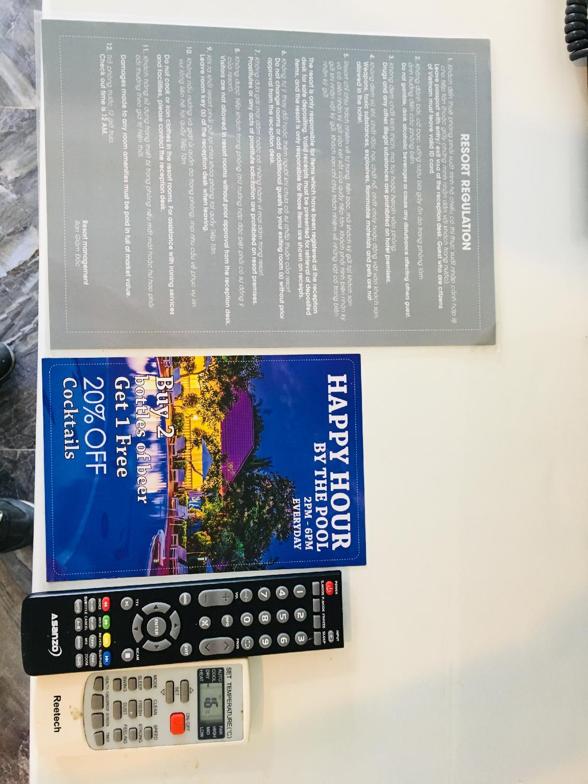 Phu Quoc Paris Beach in Phu Quoc Island - Room Deals, Photos & Reviews