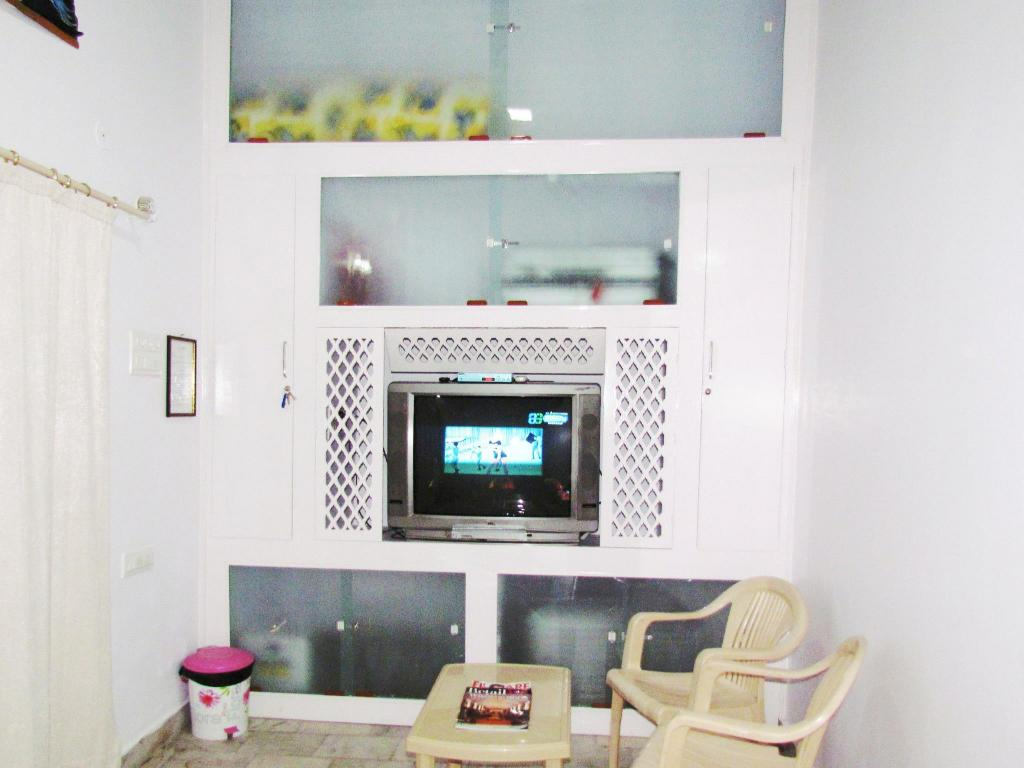 Hotellet indefra AC Room at Heritage  Bungalow 97 Ajmer (Homestay)