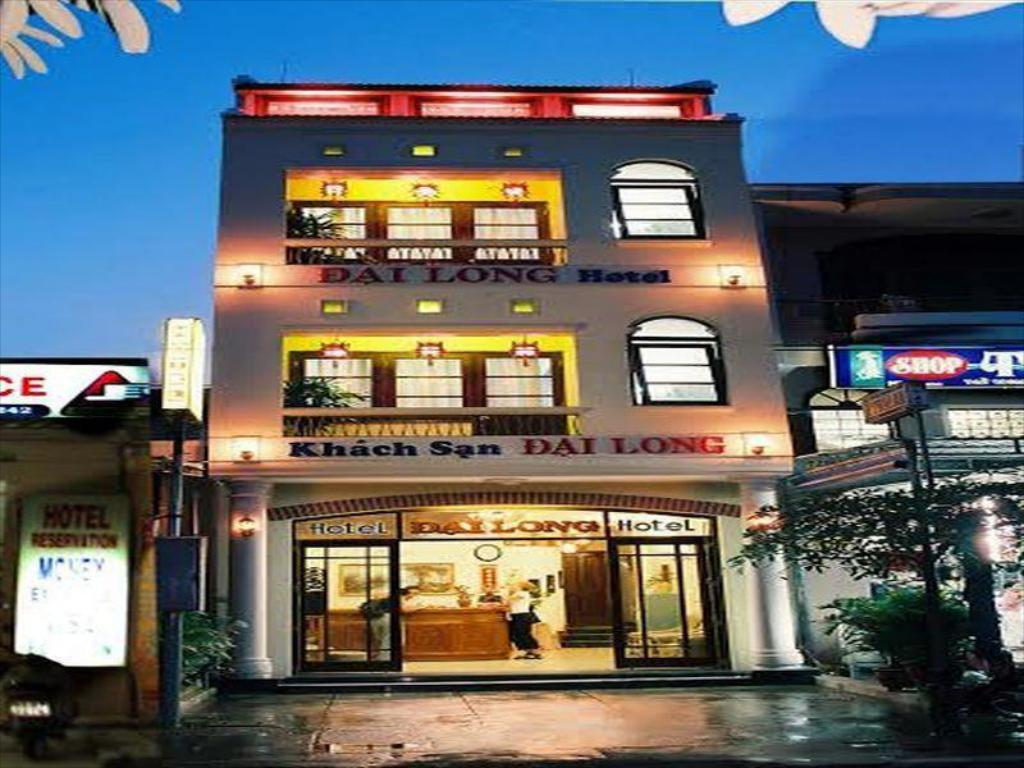 More about Dai Long Hotel