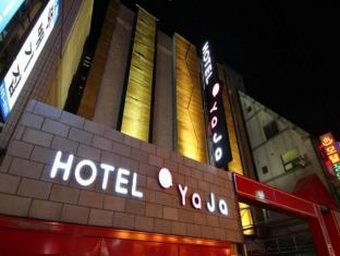 Hotel Yaja Lotte Department Store