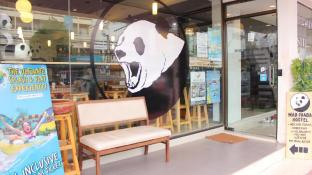 Mad Panda Hostel HuaHin