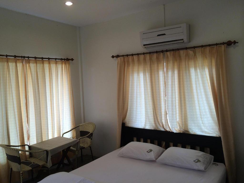Standard Air Conditioning-Double KL Guesthouse
