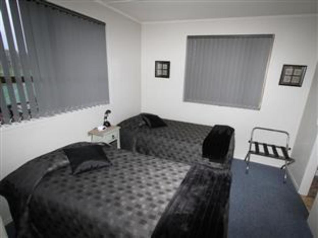 One Bedroom Apartment - Guestroom Ashbury Park Motel