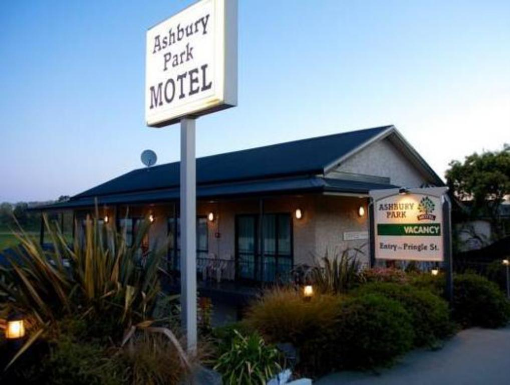 More about Ashbury Park Motel