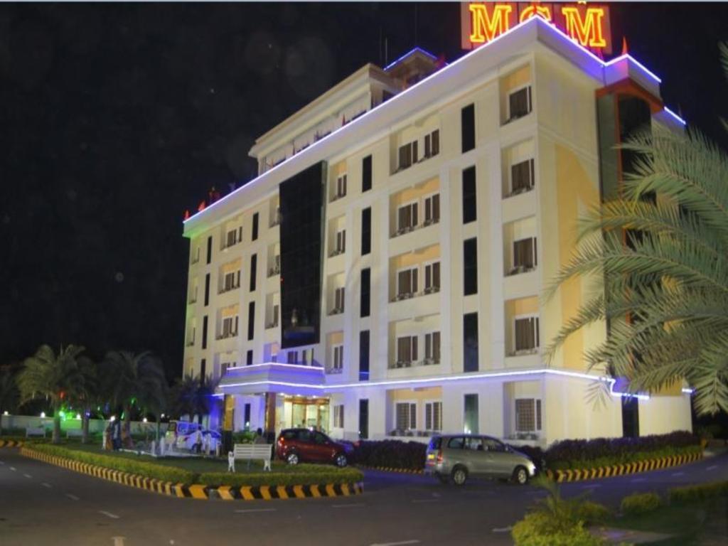 Hotel Mgm Grand Srikalahasti Booking Deals Photos Reviews