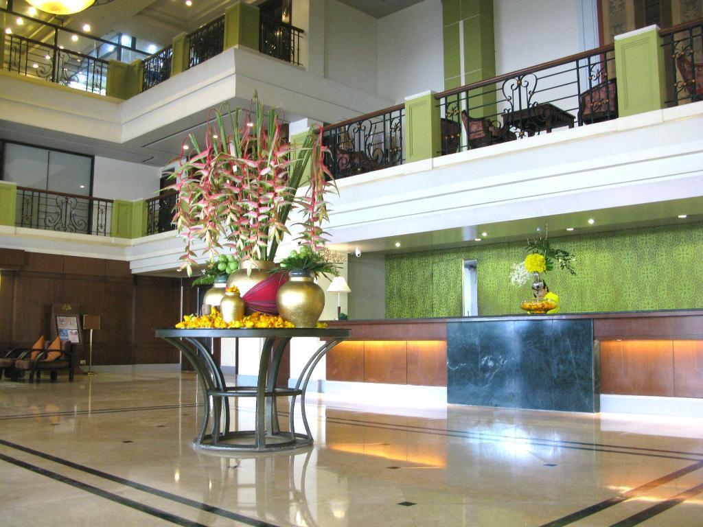 The Royal Mandaya Hotel in Davao City - Room Deals, Photos & Reviews