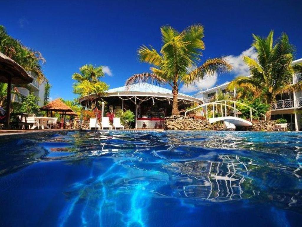 Port Vila Casino