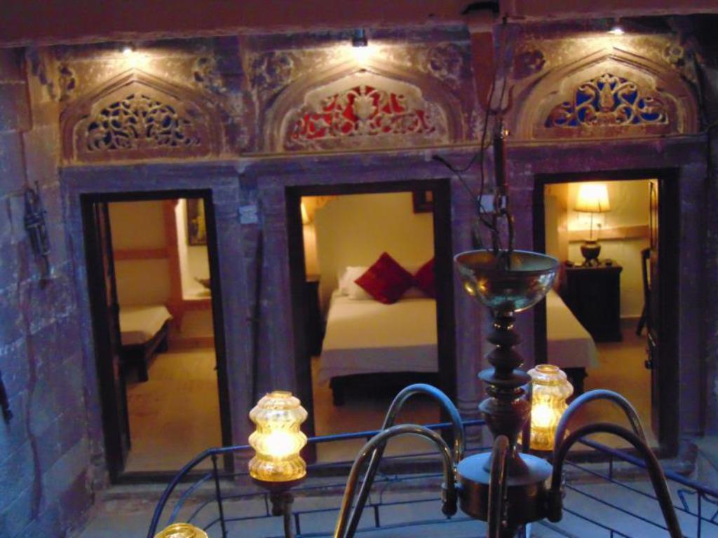 Interno Shahi Guest House