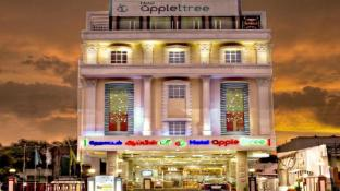 Hotel Apple Tree