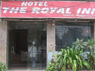 Hotel The Royal Inn