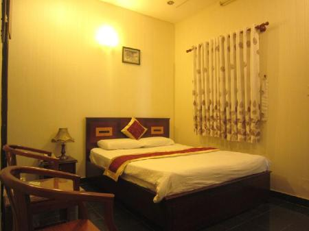 Standard Double Hoang Phung 1 Hotel