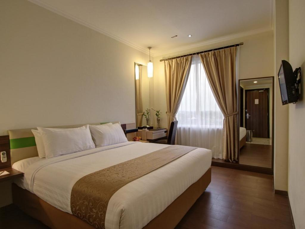 Hotel Dafam Pekalongan In Indonesia Room Deals Photos Reviews