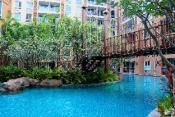 Atlantis Condo Resort Pattaya EVT