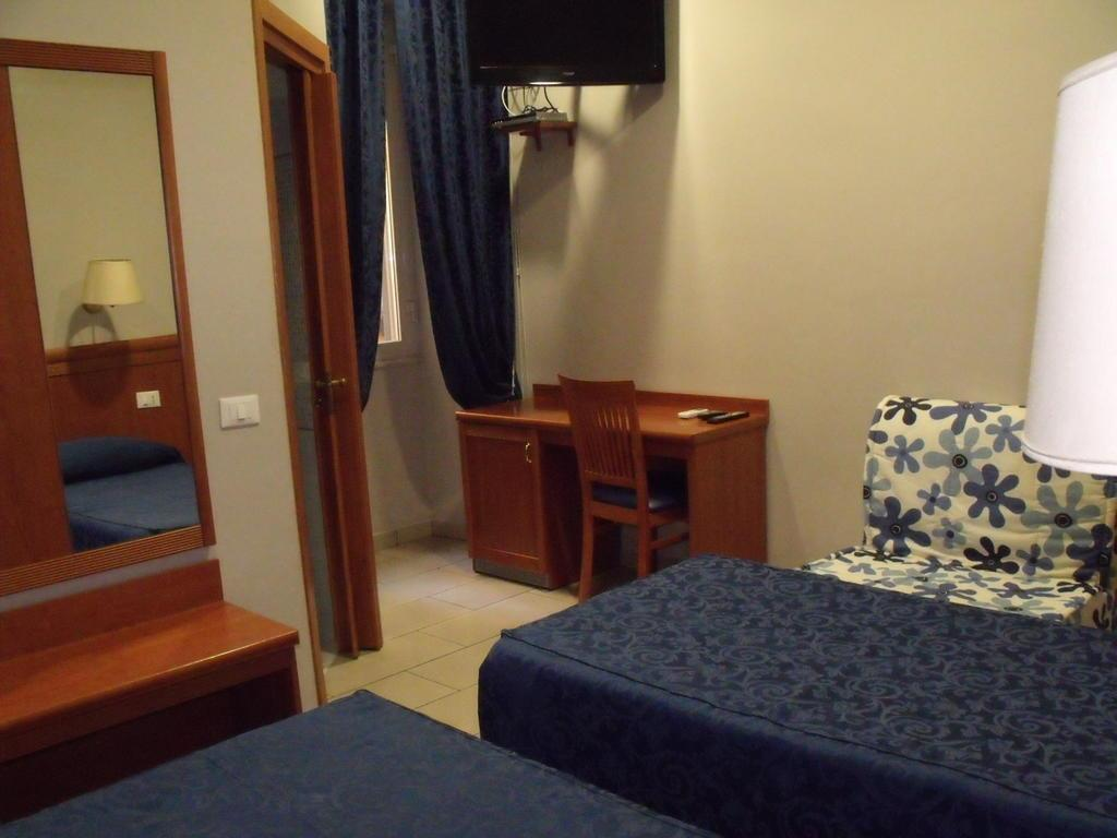 Domus Roxy Guest House in Rome - Room Deals 20ec7a9dd2c