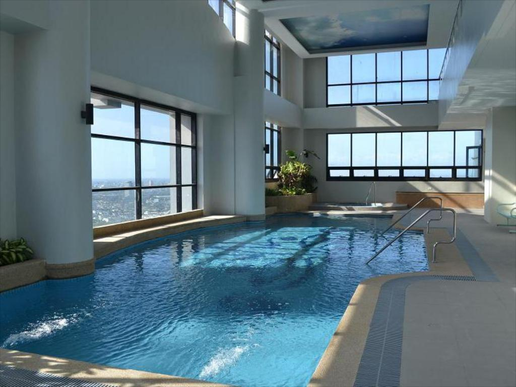 Best price on bsa twin tower ortigas in manila reviews Cost of building a public swimming pool