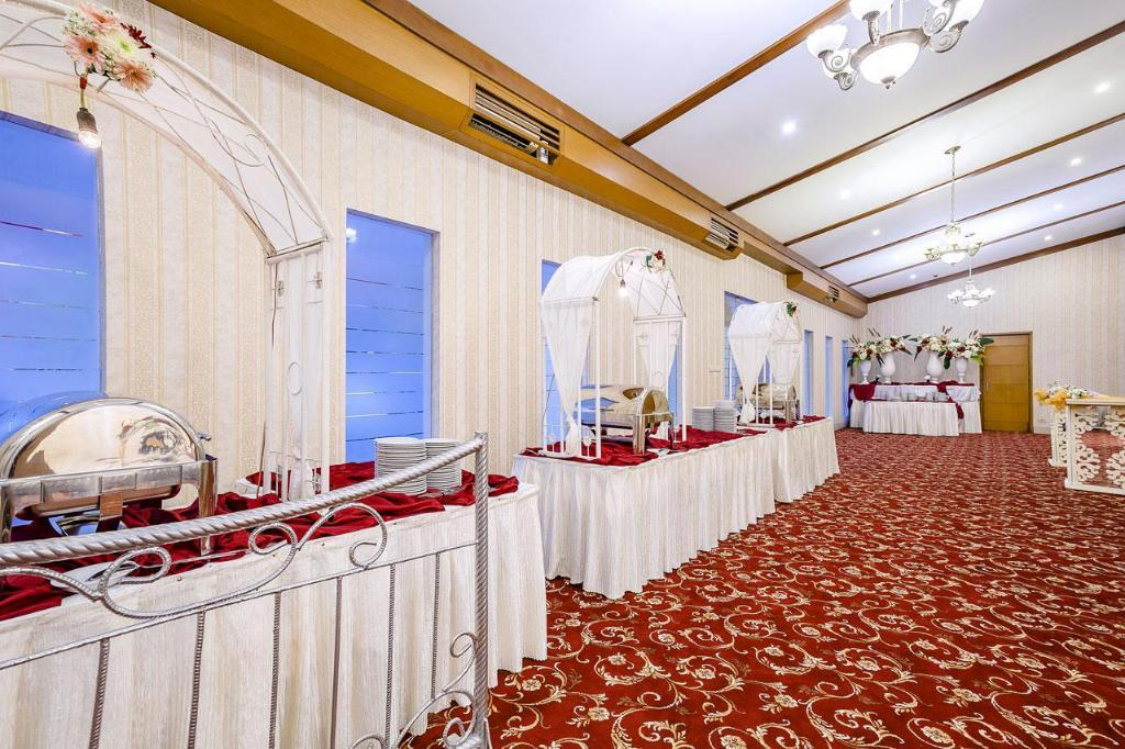 Sriwijaya Hotel In Jakarta Room Deals Photos Reviews